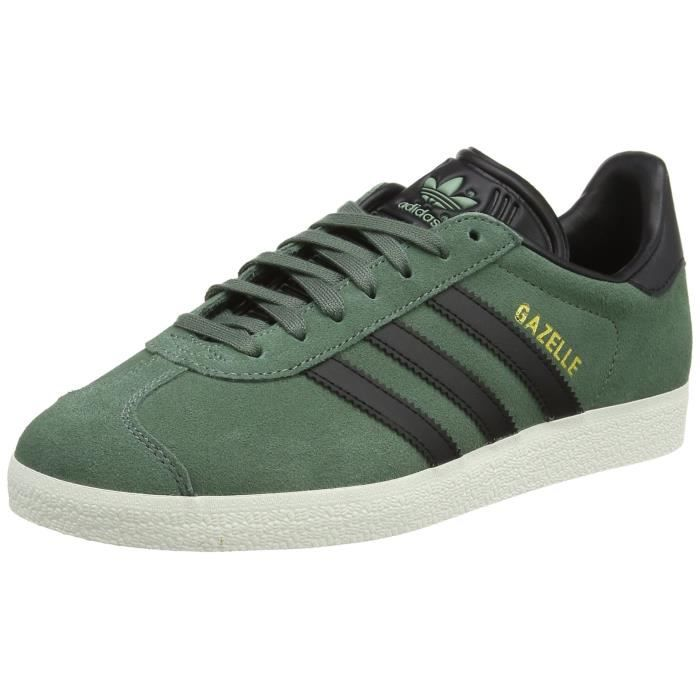 Adidas Gazelle Baskets homme 3KKF7D Taille-38