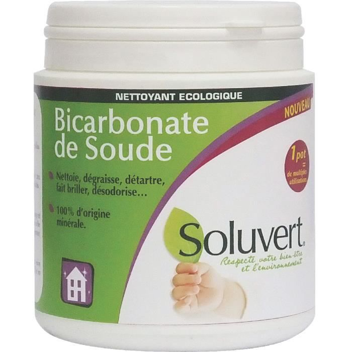 bicarbonate de soude 500 g achat vente bicarbonate. Black Bedroom Furniture Sets. Home Design Ideas