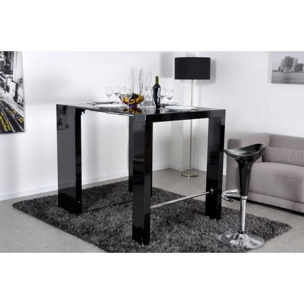 bar console table haute extensible 2 rallonges venise