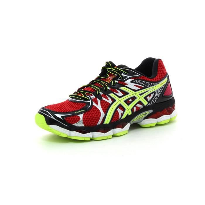 cheap for discount 9e23c 34da8 ASICS Chaussures de running Gel Nimbus 17 Homme