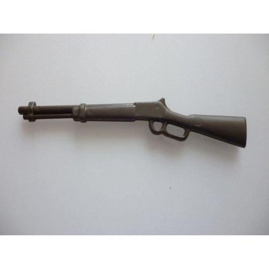 playmobil western fusil carabine