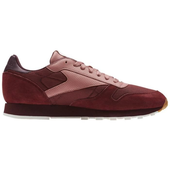 Basket Reebok Classic Leather Urban Descent - Ref. BS5228