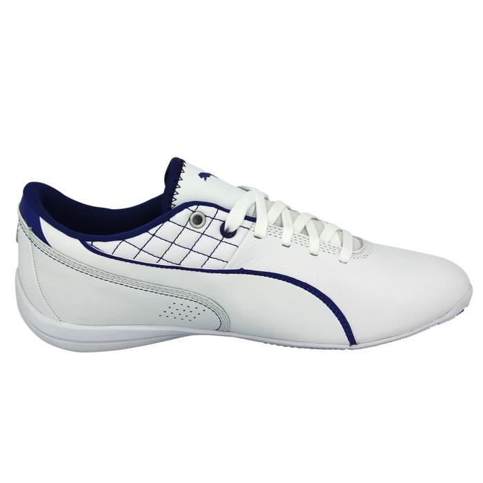Puma MAMGP MERCEDES DRIFT CAT 6 Chaussures Mode Sn