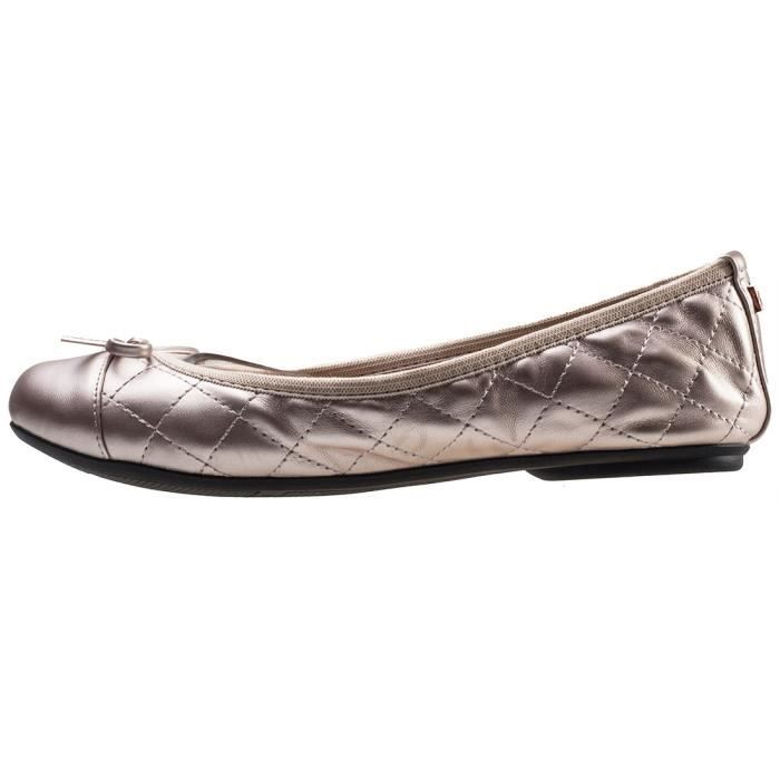 Butterfly Twists Olivia Femmes Ballerines Or rose - 36 EU