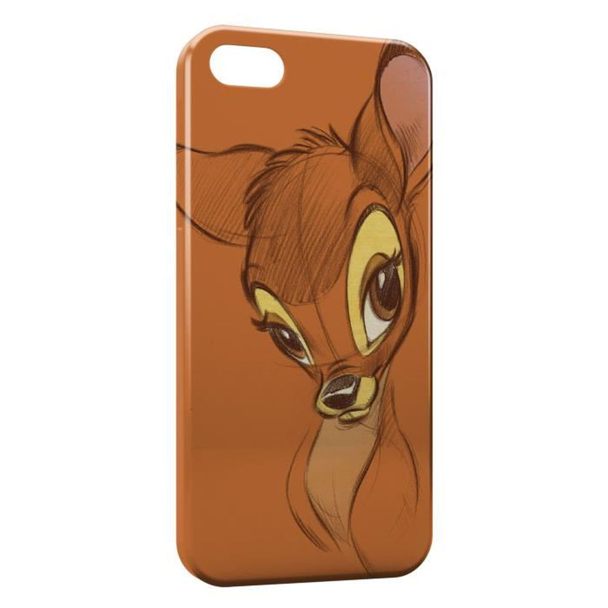 coque iphone x bambi