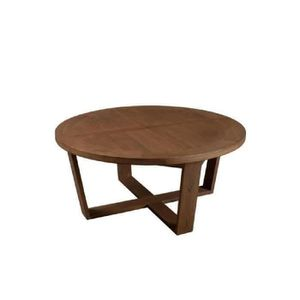 Table basse ronde scandinave achat vente table basse - Table basse ronde pas chere ...