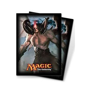 CARTE A COLLECTIONNER Magic the Gathering 80 pochettes Deck Protectors A