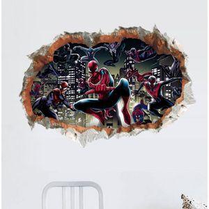 ZAB1513 Vert Jaune Gris Noir Moderne Toile Abstrait Mural Art Image Imprime