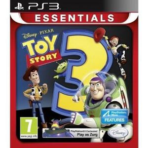 JEU PS3 Toy Story 3 - Essentials (Playstation 3) [UK IM...