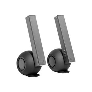 ENCEINTES ORDINATEUR Edifier Exclaim Connect E10BT - Haut-parleurs - po
