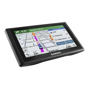 GPS AUTO Garmin Drive 60 LMT EU