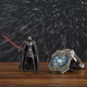 FIGURINE - PERSONNAGE Hasbro Kit de Démarrage Star Wars C1364100 Force L