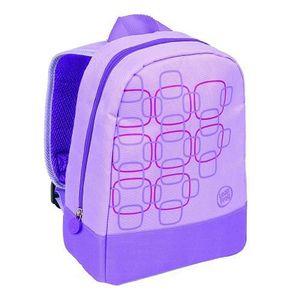 TABLETTE ENFANT Sac à dos violet pour Leappad 3x