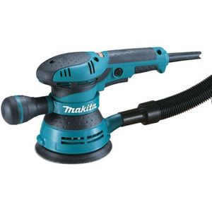 PONCEUSE - POLISSEUSE MAKITA BO5041 PONCEUSE EXCENTRIQUE…