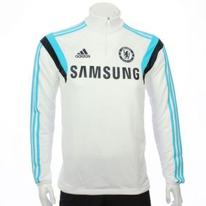 T-SHIRT MAILLOT DE SPORT Training Top  Chelsea FC 2014/2015