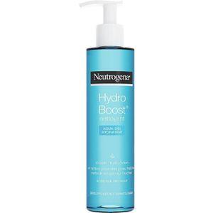HYDRATANT VISAGE NEUTROGENA Gel hydratant Hydro boost - Nettoyant -