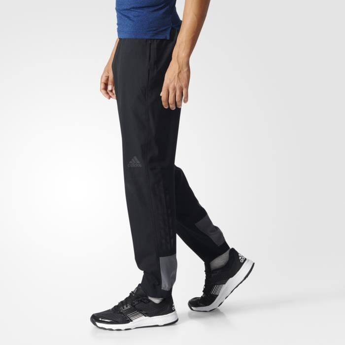 ADIDAS PERFORMANCE Pantalon de ski Workout - Homme - Noir