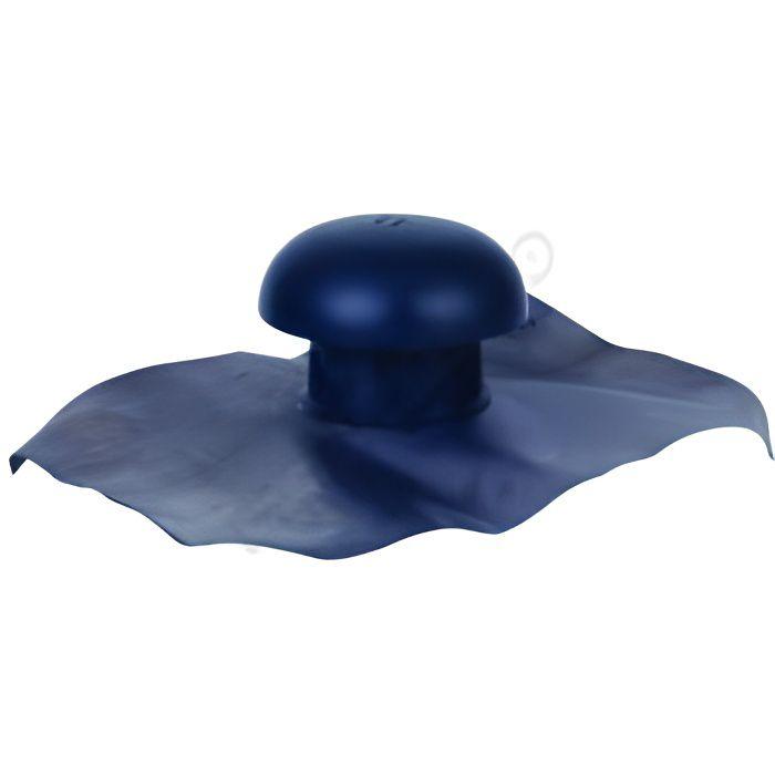 Chapeau de ventilation à collerette d'étanchéité 4