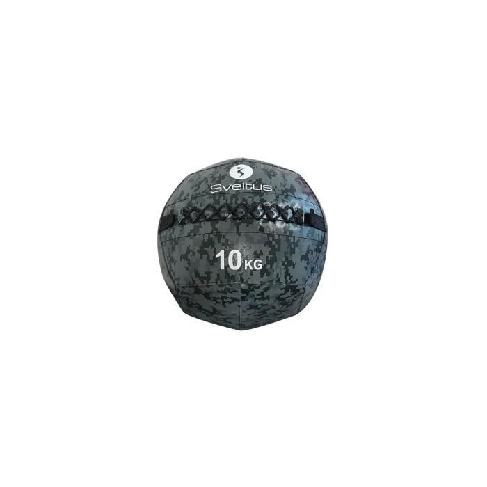 Wall ball camouflage 10 kg