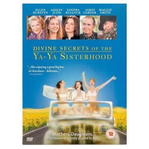 Warner Home Video Divine Secrets of The Ya-Ya Sisterhood [Import anglais] - Region 2