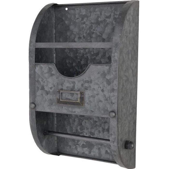Nickel Accessoires WC By ARSUK/® Porte-papier toilette vintage Porte Rouleau Papier Choisissez parmi les couleurs