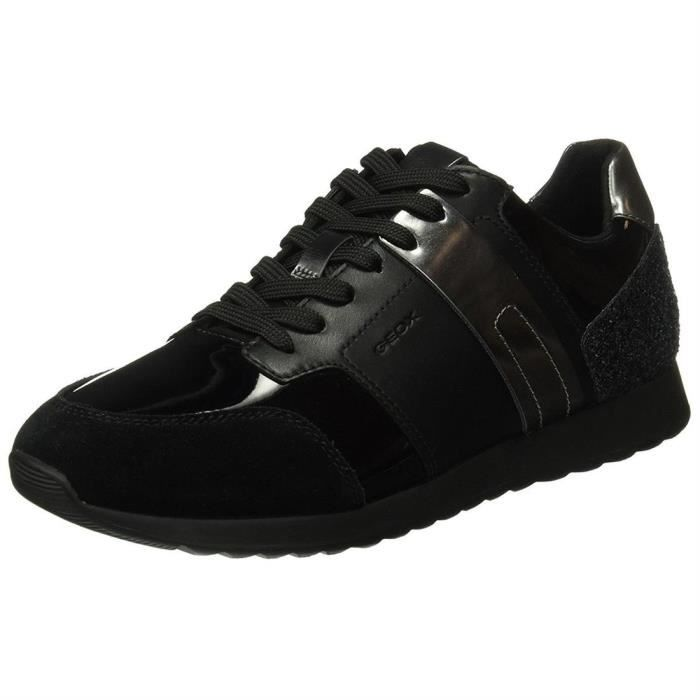 chaussure femme geox discount