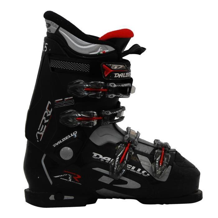 CHAUSSURES DE SKI Chaussure de ski Dalbello aerro 55 noir