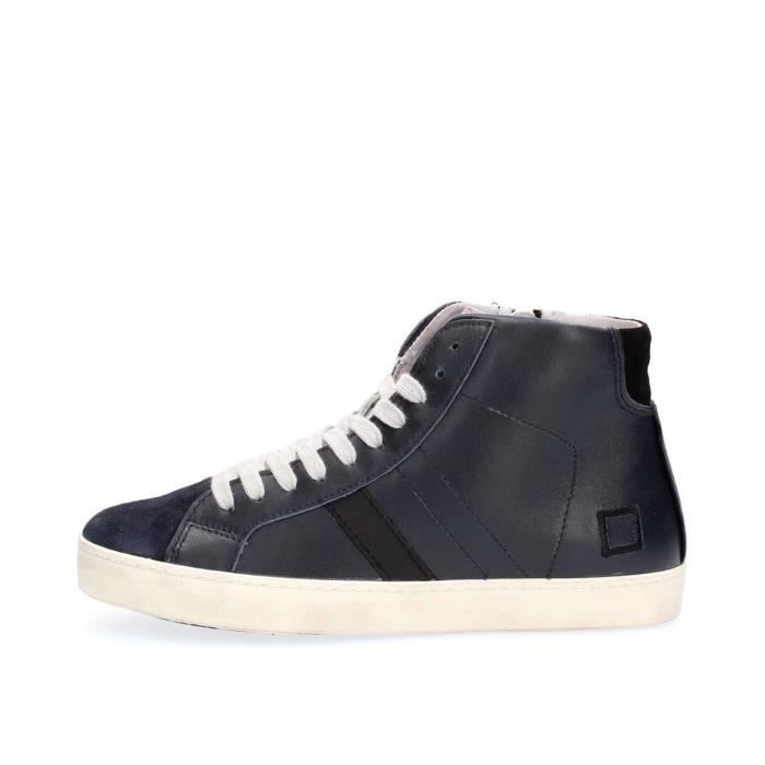 DATE SNEAKERS Enfant BLUE, 40