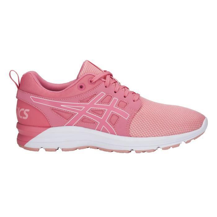 chaussures asics femme running