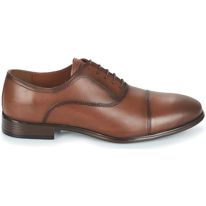 Redskins Chaussures Marron Homme Numero