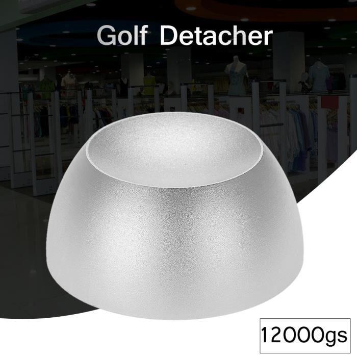 SERRURE - BARILLET 12000GS Super Golf détacheur Tag Anti-vol magnétiq