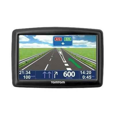 Universel Voiture Auto Support Ventilation Grille Navi pour TomTom One//XL//XXL//PRO