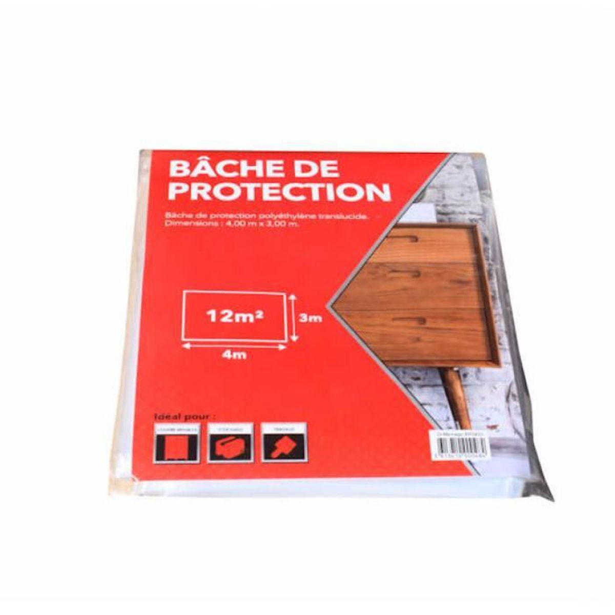 Mooveit Housse protection Fauteuil pour D/ém/énagement ou Stockage 1820mm x 1370 mm