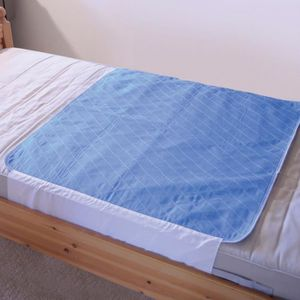 PROTÈGE MATELAS  Protection alèse de lit lavable - Aidapt VM842B