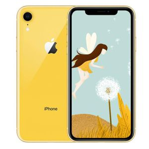 SMARTPHONE Apple iPhone XR 256 Go 6,1 pouces 12MP + 7MP Camér