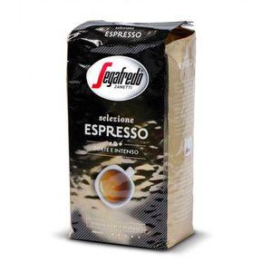 CAFÉ cafe en grain selezione espresso 1 kilo segafredo