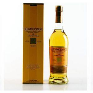 WHISKY BOURBON SCOTCH Whisky Glenmorangie 10 ans
