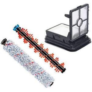Pour Bissell Crosswave1785 230 Filtres D/'aspirateur Kit De Brosses Accessoires