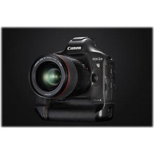 APPAREIL PHOTO RÉFLEX Canon EOS 1D X Mark II - Appareil photo numérique