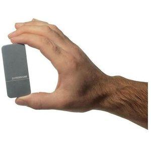 DISQUE DUR EXTERNE FREECOM Disque Dur Externe mSSD - USB 3.0 - 128GB