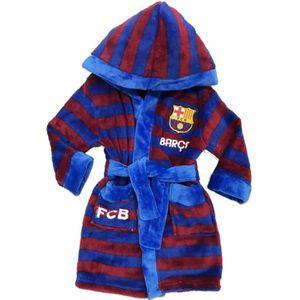 Robe De Chambre Polaire Enfant
