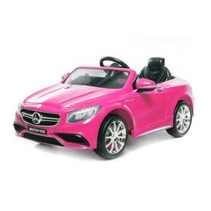 VOITURE ELECTRIQUE ENFANT Voiture électrique pour enfant Mercedes S63 AMG 2