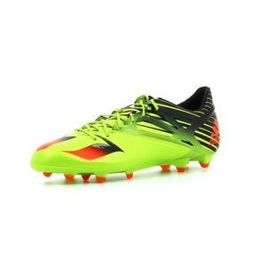 reputable site 39371 f6566 CHAUSSURES DE FOOTBALL Chaussures de Football Adidas Messi 15.1