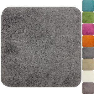 TAPIS DE BAIN  Tapis de contour WC premium de proheim anti-glissa