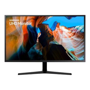 ECRAN ORDINATEUR Samsung U32J592UQU Écran LED 32