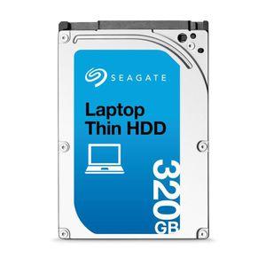 DISQUE DUR INTERNE Seagate Laptop Thin HDD 320Go ST320LM010
