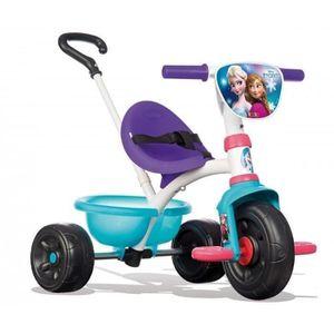 TRICYCLE LA REINE DES NEIGES Smoby Tricycle Evolutif Be Mov