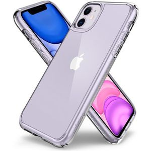 spigen coque iphone 11 ultra hybrid bumper renfo