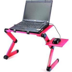 SUPPORT PC ET TABLETTE Support PC Table Ordinateur Portable tablette lit