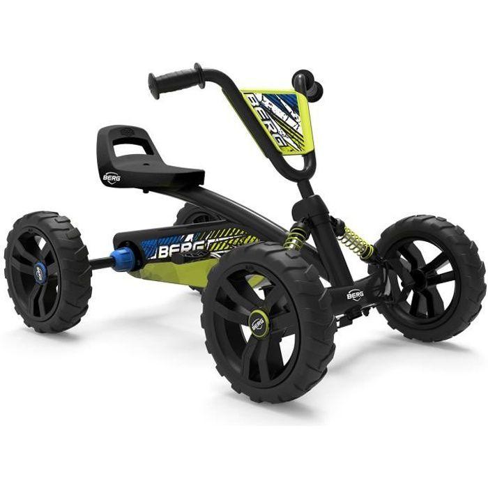 BERG Kart à pédales Buzzy Volt